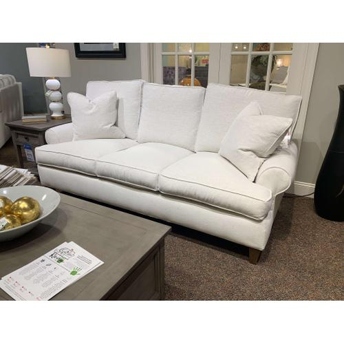 Cindy Sofa with Crypton Kid Proof Fabric - Quick Ship