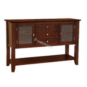 John Thomas Furniture - Solid Wood Server