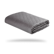 NEW! Hyper-Cotton Weighted Blanket