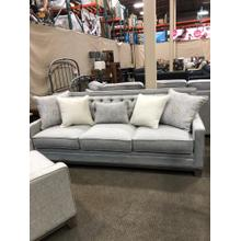 Tufted Back Sofa $849 Chair to match $549