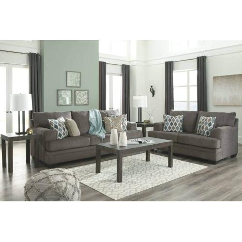 Ashley 772 Dorsten Sofa and Love