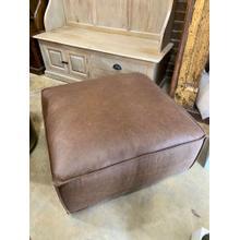 Product Image - Timber Ottoman