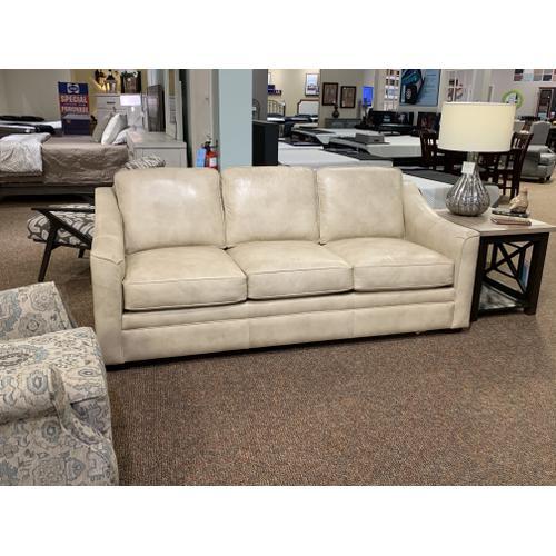 L9 Leather Sofa