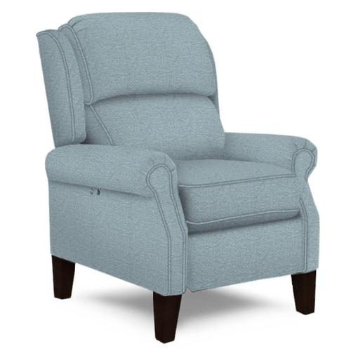 Best Home Furnishings - Joanna Power High-Leg Recliner - 20813