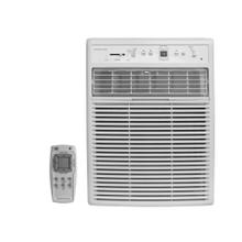 10,000 BTU Casement Window Air Conditioner with Remote