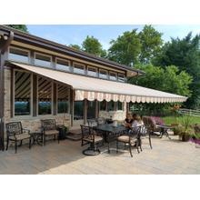 Aristocrat Estate Retractable Awnings