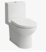 ARION ONE-PIECE TOILET *1 X AVAILABLE*