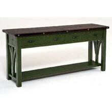 Brattleboro Sofa Table