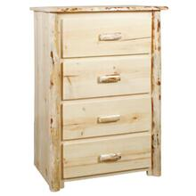 RRP507  4-Drawer Chest