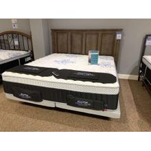 See Details - King Bed Style # ALE-106669
