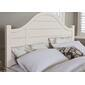 Bungalow Arched King Bed