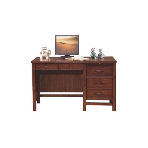 """Wollow Creek 48"""" Flattop Desk"""