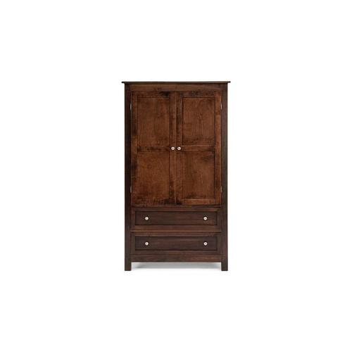 Product Image - Taylor J Armoire Color #23