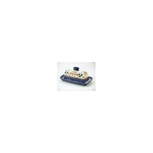Lidia Butter Dish