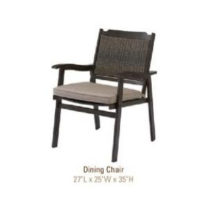 Agio - Glenwood Collection Dining Chair