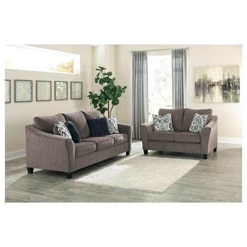 - Nemoli Sofa and Loveseat Set