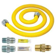 See Details - ProCoat Gas Connector Kit