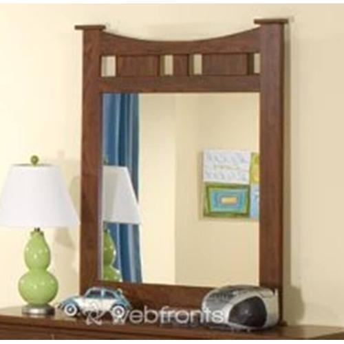 Standard Furniture Lakewood Panel Mirror