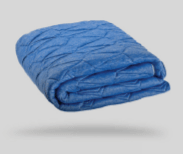 Cobalt Blue Ver-Tex Climacore Blanket - Medium Warmth