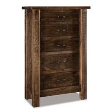 Houston 5 drawer chest