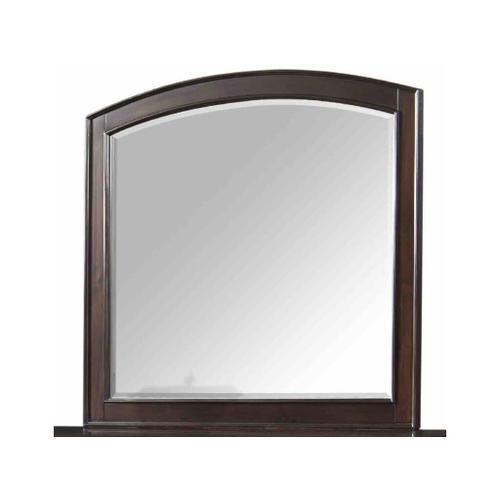 Elements - Delaney Arched Dresser Mirror