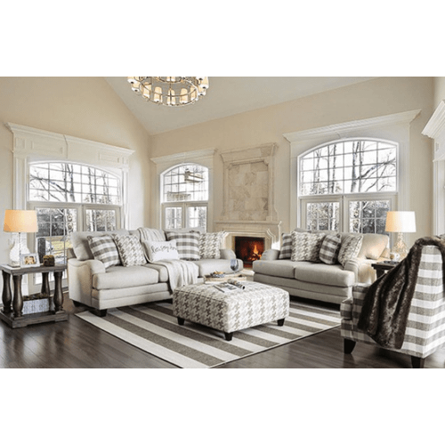 Packages - Christine Sofa and Love Seat