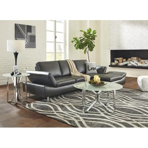 Carrnew 2 pc Sectional