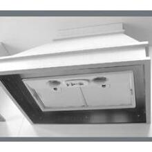 FABER Stainless Steel Hood Liner for 30 Inch Inca and Inca Smart Series Faber Range Hoods