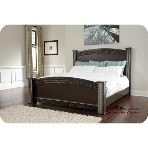 Ashley Furniture - Ashley B264 Vachel Bedroom set Houston Texas USA Aztec Furniture