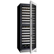 View Product - Built-In/Freestanding Wine Cellar 153 Bottles Capacity - Dual Zone