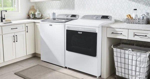 Best Top Loading Washer - GE vs Maytag (Agitator Models)