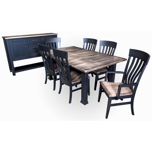 Dublin Dining Room Set
