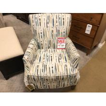 Jonathan Louis Accent chair $599
