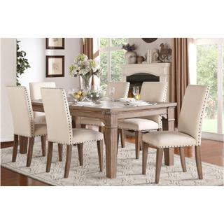Mill Valley 7 Piece Dining Set