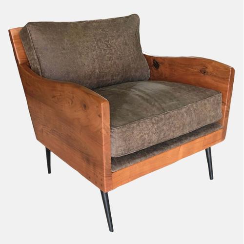 Karma Bourbon Accent Chair