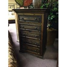 View Product - Solid Wood Chest