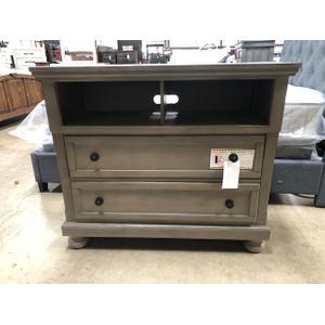 New Classic Furniture - Media Console B2159