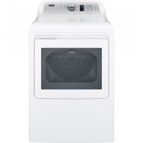 Crosley - Crosley Professional Dryer - White