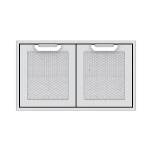 """36"""" Double Access Doors"""