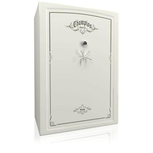 Champion Gun Safes - Champion Trophy 40 in Granite with Electric Lock