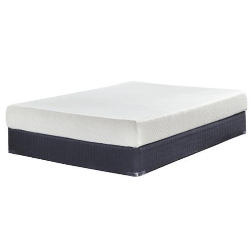 """Harmony 8"""" Luxury Gel Memory Foam Mattress"""