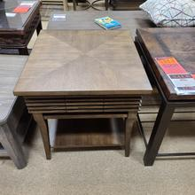 Rectangular Drawer End Table (LROEND908)