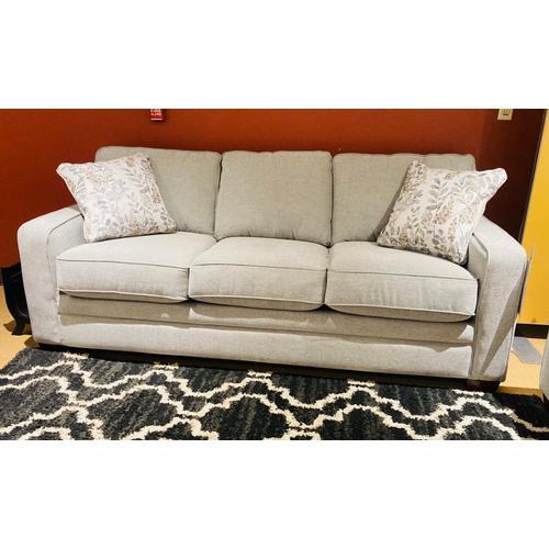 La-Z-Boy - Meyer Premier Sofa    (610-694-C151651/J170XXX,44962)