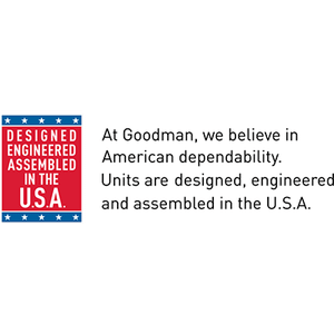 Thank Goodness for Goodman