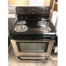Used Frigidaire Coil Electric Range