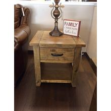 View Product - Telluride End Table