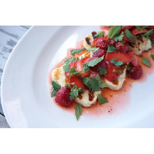 The Frog Pad - SOLD OUT (Ultimate Summer Appetizer) - PLEASE CHECK OUT OUR AUGUST COOKING CLASS