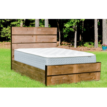 Dogwood Mattress (Moderately Firm)