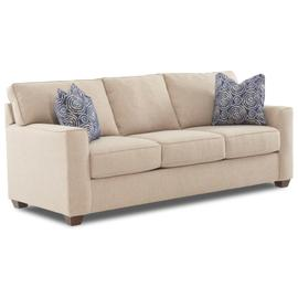 Three Cushion Sofa - Nolan Collection