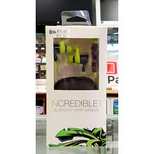 Ncredible1 Bluetooth Sport Earbuds